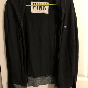 *SELLING IN GRAY AND PINK* vs zip up sweatshirt